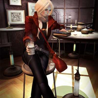 cafe 690