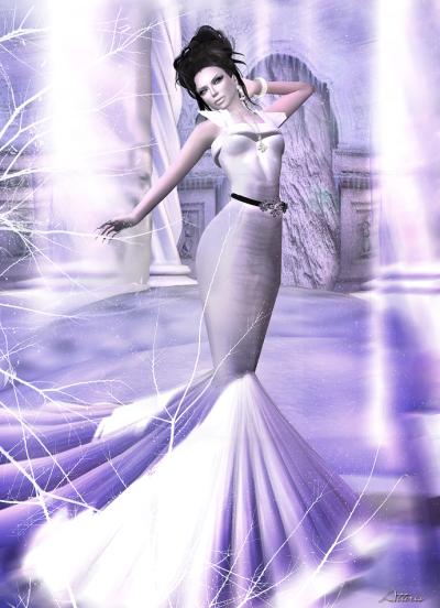 Ice Queen690